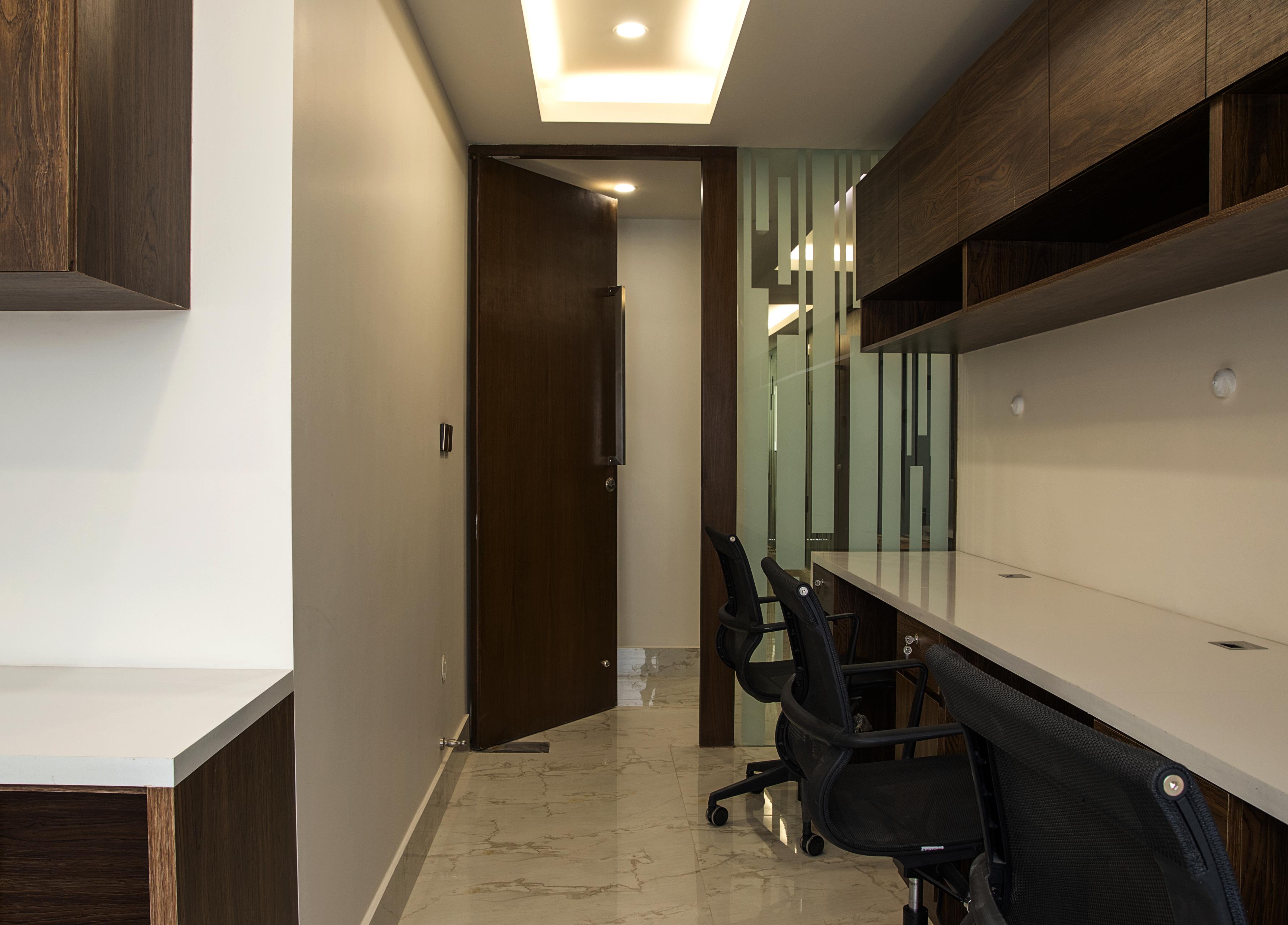 Lakhani Partners Office New